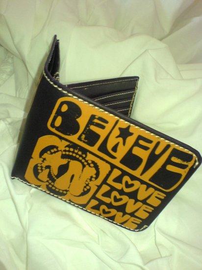 Believe LOVE LOVE LOVE Wallet