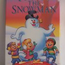 Frosty The Snowman Animated Video Jimmy Durante Narrates