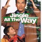 Jingle All The Way Movie Arnold Schwarzenegger Video