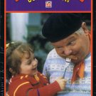 The Complete Benny Hill Collection Golden Smiles Video VHS