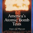 America's Atomic Bomb Tests Argus And Wigwam Video Vol. 13