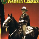 6 Gene Autry Western Classics Video
