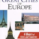 Touring Great Cities Of Europe 6 Hours Video