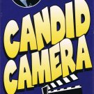 Candid Camera Now & Then Video Hosted By Allen Funt