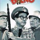 Sgt. Bilko Phil Silvers Video Volume 1 Original Pilot