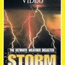 Storm Of The Century National Geographic Video