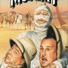 Abbott And Costello Meet The Mummy Video