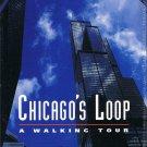 Chicago's Loop A Walking Tour Video Companion Map Enclosed WTTW
