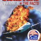 Air Disasters Volume 1 The Facts Video