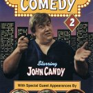The Best Of John Candy's Big City Comedy 2 Video