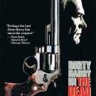Dirty Harry The Dead Pool Clint Eastwood Video