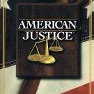 American Justice Mass Murder An American Tragedy Charles Whitman Video VHS Bill Kurtis