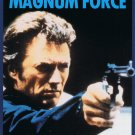 Magnum Force Clint Eastwood Video Dirty Harry Movie