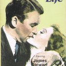 It's A Wonderful Life Movie Video James Stewart Donna Reed