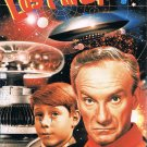Lost In Space Episode 3 Video Island In The Sky
