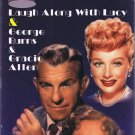 Legends Of American Comedy Boxed Set Videos Lucy George Burns