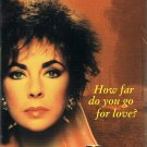 The Driver's Seat Movie Elizabeth Taylor Video Andy Warhol