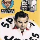 The Best Of Spike Jones Volume Three Video