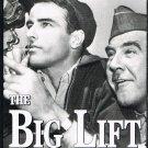 The Big Lift Hollywood Classics Movie Video Montgomery Clift Paul Douglas