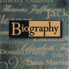 A&E Biography Osmonds Pure & Simple Video