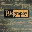 A&E Biography Fred Gwynne Video