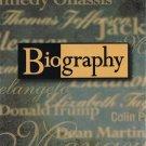 A&E Biography Jim Jones Journey Into Madness Video