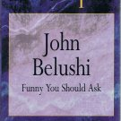 A&E Biography John Belushi Funny You Should Ask Video