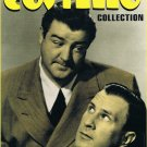 The Abbott & Costello Collection 3 Hours Video VHS