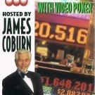 Slots The Winning Strategies Series Hosted By James Coburn Video