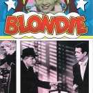 Blondie Footlight Glamour Video The Bumsteads