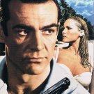 Dr. No The James Bond 007 Collection Video Sean Connery Movie