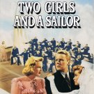 Two Girls And A Sailor Movie Video June Allyson Gloria DeHaven Van Johnson