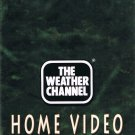 The Weather Channel Home Video Sky On Fire