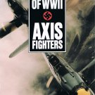 Great Fighting Machines Of WWII Axis Fighters Video World War 2 VHS