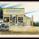 Doc's Mercantile Store Greeting Cards 1995 Any Occasion