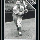 1992 Bob Johnson #547 The Sporting News Conlon Collection Baseball Trading Card