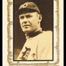 1981 Sam Crawford #55 Cramer Sports Promotions Baseball Trading Card