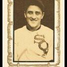 1981 Jocko Conlan #59 Umpire Cramer Sports Promotions Baseball Trading Card