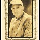 1982 George Kelly #62 Cramer Sports Promotions Baseball Trading Card