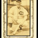 1982 Gabby Hartnett #72 Cramer Sports Promotions Baseball Trading Card