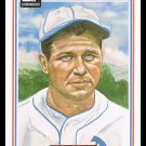 1983 Jimmie Foxx #13 Donruss Hall Of Fame Heroes Baseball Trading Card