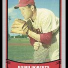 1988 Robin Roberts #15 Baseball Legends Trading Card Pacific