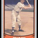 1988 Nellie Fox #57 Pacific Baseball Legends Trading Card