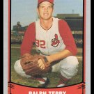 1988 Ralph Terry #64 Pacific Baseball Legends Trading Card