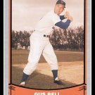 1988 Gus Bell #65 Pacific Baseball Legends Trading Card