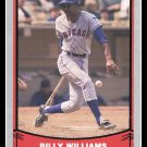 1988 Billy Williams #90 Pacific Baseball Legends Trading Card
