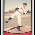 1989 Herb Score #126 Pacific Baseball Legends Trading Card