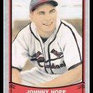 1989 Johnny Hopp #139 Pacific Baseball Legends Trading Card