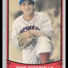 1989 Tony Cuccinello #170 Pacific Baseball Legends Trading Card