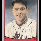 1989 Earl Averill #203 Pacific Baseball Legends Trading Card